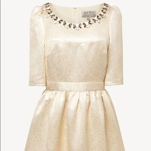Jack Wills - The Lanting Dress